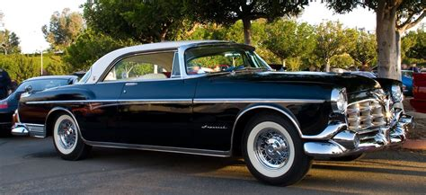 Chrysler Crown Imperial by Cars News Chrysler Crown Imperial 1955