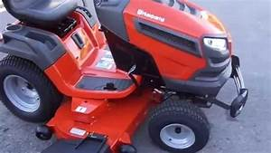 Diagram For Husqvarna Mower