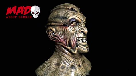 Official Jeepers Creepers Mask, Trick Or Treat Studios