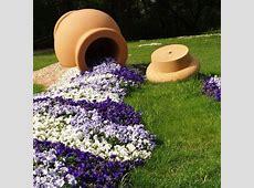 Vaso creativo nel giardino! Ecco 20 idee a cui ispirarsi