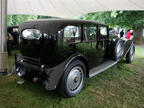 bugatti limousine interior bugatti type 41 royale park ward limousine amazing cars