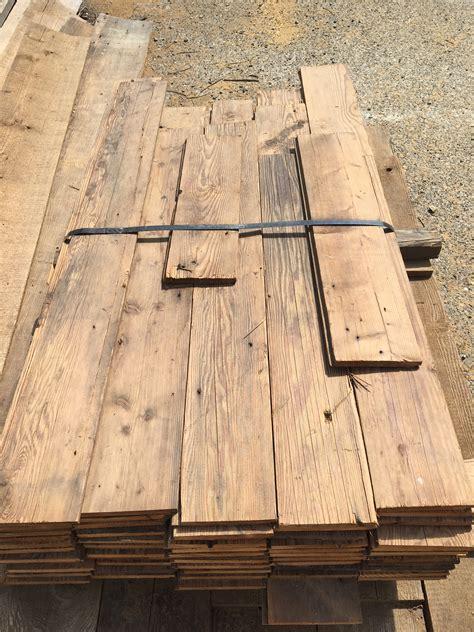 discount reclaimed wood lumber