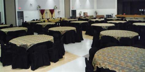 chandler community center weddings  prices
