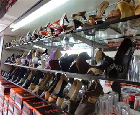 wisata belanja sepatu  cibaduyut bandung tempat wisata