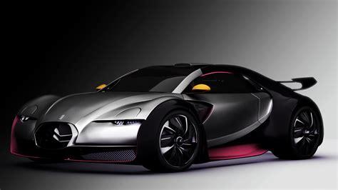 Concept Car De Citroen