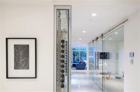 separation de cuisine en verre séparation pièce 25 idées pour organiser l 39 espace intérieur