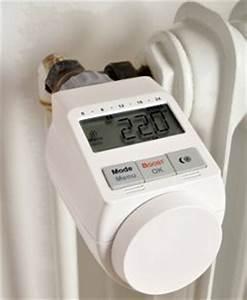 Heizkörper Thermostat Einstellen : programmierbare heizk rper thermostate lohnt die investition ~ Orissabook.com Haus und Dekorationen
