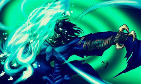 Soul Reaver) By Ypslon On Deviantart