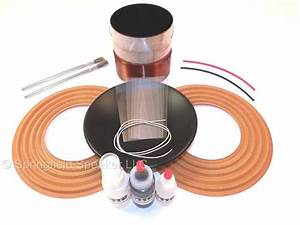 Alpine Swr -12d2 Coil Replacement Kit