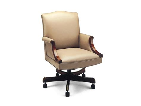 7072 ua low back tilt swivel chair leathercraft furniture