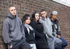 Problem of Teen Gangs: Essay Sample | AcademicHelp.net