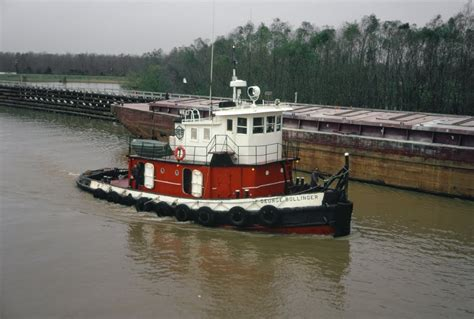 Tugboat New Orleans by Panoramio Photo Of George Bollinger Tugboat New Orleans