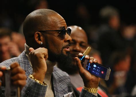 Surviving R Kelly Shocking Allegations From The