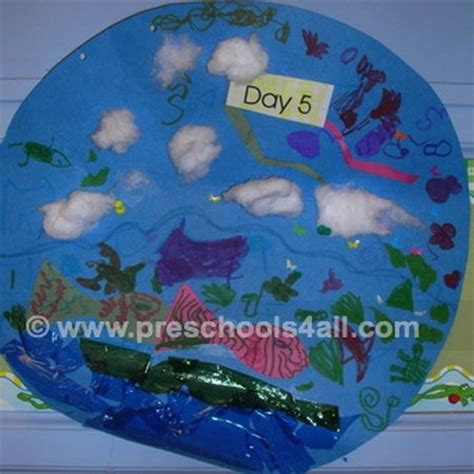 preschool bible crafts the story of creation i 178   preschool bible crafts 6