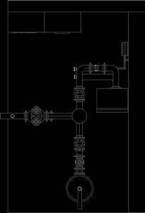 Air Conditioner Dwg Block For Autocad  U2013 Designs Cad