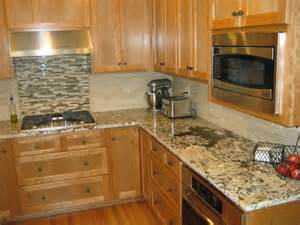 kitchen backsplash and countertop ideas granite countertops and tile backsplash ideas home design ideas