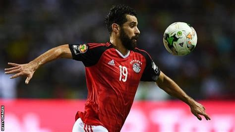 Egypt Arrive In Accra To Face Ghana In Redundant 2018 FIFA ...