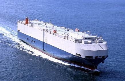 major car manufacturers ship cars overseas quora