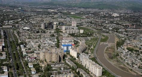 Russian Embassy in Tajikistan Boosts Security After