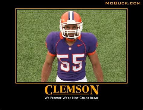 Clemson Memes - you re on notice dawg week 3 dawg sports