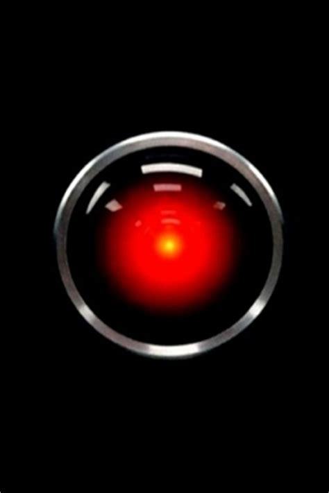 Hal 9000 Animated Wallpaper - wallpaper of hal 9000 for iphone