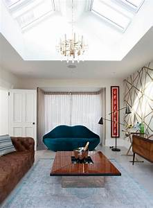 15, Chic, Eclectic, Living, Room, Interior, Designs, You, U0026, 39, Ll, Fall