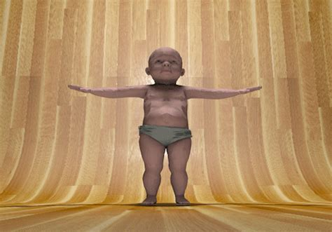 3D Baby GIF by The NGB - Find & Share on GIPHY