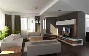Fotos de casas modernas e interiores