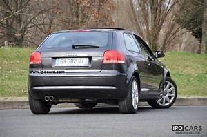Audi A3 3 2 V6 Occasion : 2004 audi a3 3 2 v6 quattro dsg ambition luxe car photo and specs ~ Gottalentnigeria.com Avis de Voitures