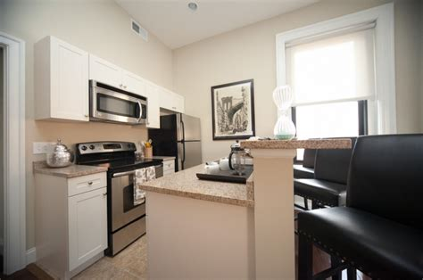granite tile kitchen 1304 st paul in baltimore md pmc property 1304
