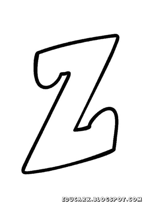 molde da letra minuscula z proyectos que intentar letras min 250 sculas letras e moldes de letras