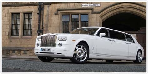 Rolls Royce Limo Rental by Rolls Royce Limo My Car