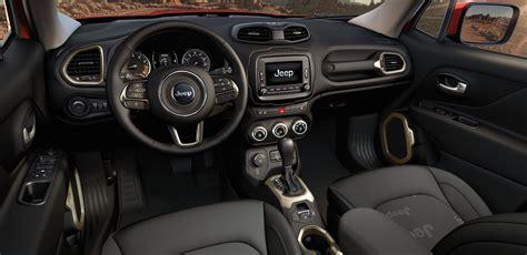 jeep renegade dashboard 2017 jeep renegade latitude elder chrysler dodge jeep ram