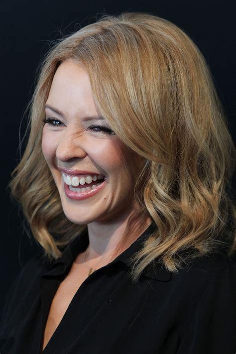 Kylie Minogue - 'The Voice Australia' Grand Finale Event ...