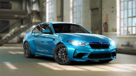 Gambar Mobil Bmw M2 Competition by Race The Bmw M2 Competition Right From Your Smartphone