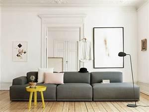 Couch Skandinavisches Design : skandinavisch einrichten manimalistisches design ist ~ Michelbontemps.com Haus und Dekorationen