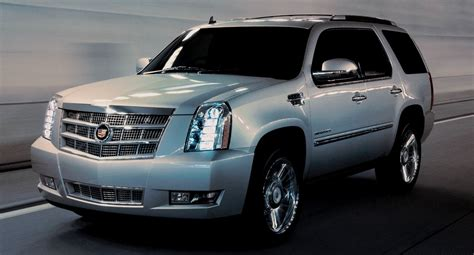 cadillac escalade pictures  wallpapers