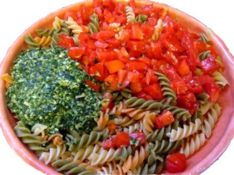 salade de pates au pistou 28 images salade de p 226 tes coquillettes roquette pistou et