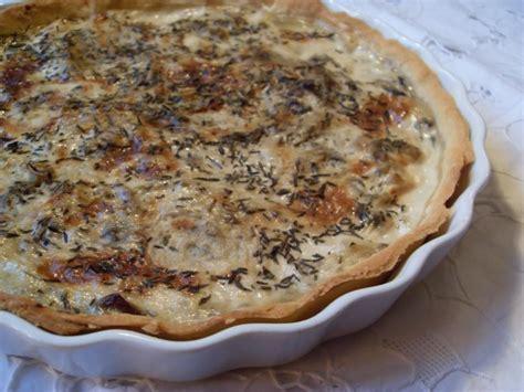 cuisiner vegan tarte végétalienne aux poireaux et pommes de terre