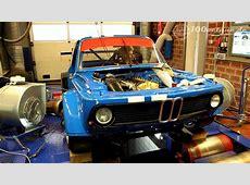 BMW 2002 Gruppe 5 Dynorun PURE SOUND PURE CARPORN