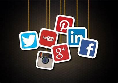 Social Illustration Main Brands Instagram Google Linkedin