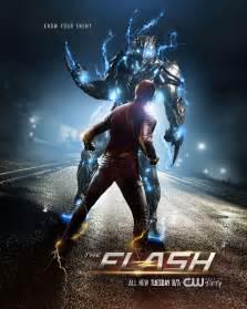Le Flash by Des Posters Pour Les Fins De Saison De Supergirl Et The