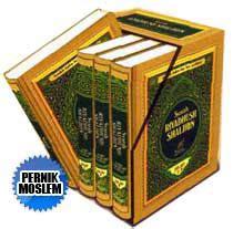 syarah kitab tauhid pis pernik moslem desember 2009