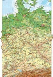 Deutschland Physische Karte : diercke weltatlas kartenansicht deutschland physische bersicht 978 3 14 100700 8 18 ~ Watch28wear.com Haus und Dekorationen