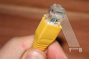 Rj45 Stecker Crimpen Anleitung : anleitung netzwerkkabel selbst erstellen crimpen eines patch kabels cat 5 ~ Eleganceandgraceweddings.com Haus und Dekorationen