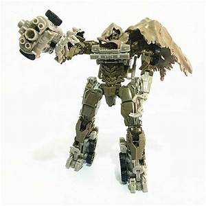 Transformers 3 Dark of the Moon Megatron ACTION Movie ...