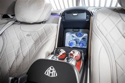 The most luxurious car ever made | mercedes maybach pullman. Mercedes-Maybach Pullman Dubai Backseat Ride | Automobile Magazine