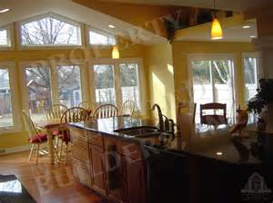 kitchen addition ideas home additions and renovations
