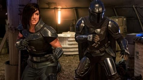 The Mandalorian Season 2 Episode 4: Old Allies, New ...