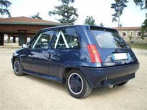 Peugeot Davezieux : la super 5 gt turbo en auvergne rh ne alpes voir le sujet 07 gtt a o de 1990 ~ Gottalentnigeria.com Avis de Voitures